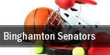 Binghamton Senators tickets