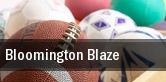 Bloomington Blaze tickets