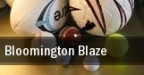 Bloomington Blaze US Cellular Coliseum tickets
