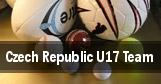 Czech Republic U17 Team tickets