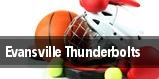 Evansville Thunderbolts tickets