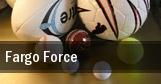Fargo Force tickets