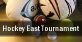 Hockey East Tournament tickets