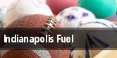 Indianapolis Fuel tickets
