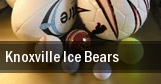 Knoxville Ice Bears tickets
