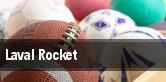 Laval Rocket tickets