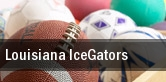 Louisiana IceGators tickets