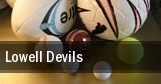 Lowell Devils tickets