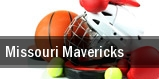 Missouri Mavericks Independence Events Center tickets