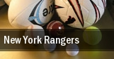 New York Rangers Madison Square Garden tickets