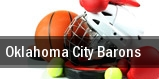 Oklahoma City Barons tickets
