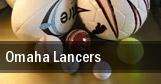 Omaha Lancers tickets