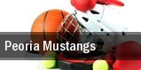 Peoria Mustangs tickets