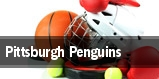 Pittsburgh Penguins PPG Paints Arena tickets