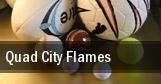 Quad City Flames tickets
