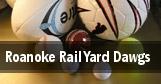 Roanoke Rail Yard Dawgs tickets