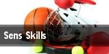 Sens Skills tickets