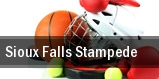 Sioux Falls Stampede tickets