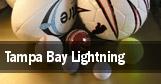 Tampa Bay Lightning Amalie Arena tickets
