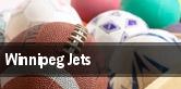 Winnipeg Jets Bell MTS Place tickets