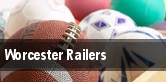 Worcester Railers tickets