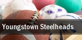 Youngstown Steelheads tickets