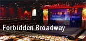 Forbidden Broadway New York tickets