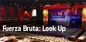 Fuerza Bruta: Look Up Buenos Aires tickets