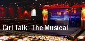Girl Talk - The Musical Smith Theatre tickets