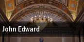 John Edward New York tickets