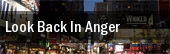 Look Back In Anger New York tickets