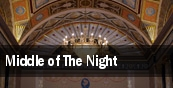 Middle of The Night New York tickets