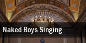 Naked Boys Singing Kirk Theater tickets
