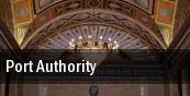 Port Authority tickets