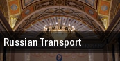 Russian Transport Acorn Theatre tickets