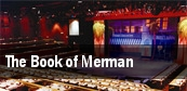 The Book of Merman tickets