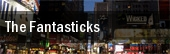 The Fantasticks New York tickets