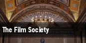The Film Society Clurman Theatre tickets