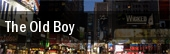 The Old Boy New York tickets