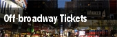 United Solo Theatre Festival tickets