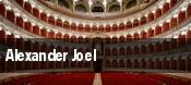Alexander Joel tickets