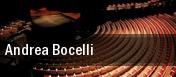 Andrea Bocelli Anaheim tickets