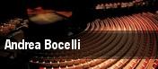 Andrea Bocelli Santiago tickets