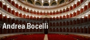 Andrea Bocelli Toyota Center tickets