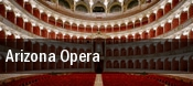 Arizona Opera Tucson Music Hall tickets