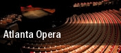 Atlanta Opera Atlanta tickets