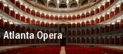 Atlanta Opera Cobb Energy Performing Arts Centre tickets