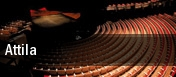 Attila Metropolitan Opera at Lincoln Center tickets