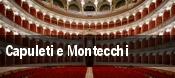 Capuleti e Montecchi tickets