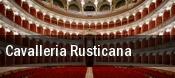 Cavalleria Rusticana Ellen Eccles Theatre tickets